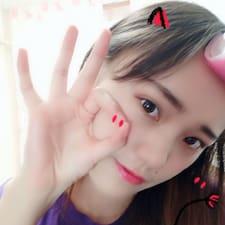 Profil Pengguna 秋玥