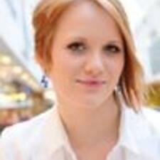 Profil utilisateur de Ilka