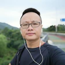 Zony(Xutao) User Profile