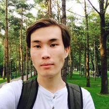 Profil korisnika Sungat