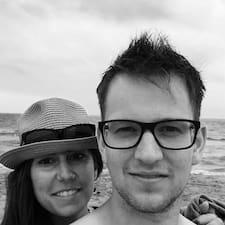 Célie Et David - Uživatelský profil
