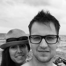 Profil Pengguna Célie Et David