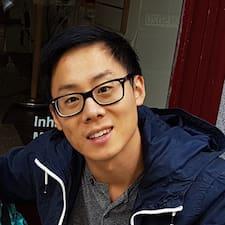 Notandalýsing Chen
