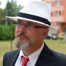 Zbyněk的用戶個人資料
