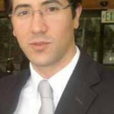 Rafael Brugerprofil
