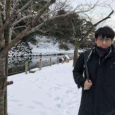 Profil utilisateur de Yiu Ming