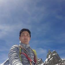 Dae Kyeong User Profile