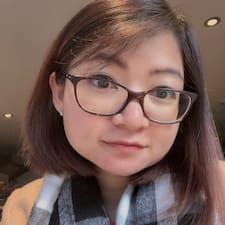 Profil utilisateur de Mai Linh