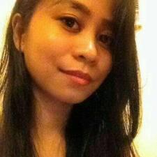Analyn - Uživatelský profil