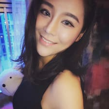 Profil utilisateur de 桢莹