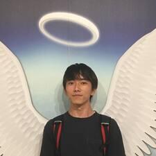 Perfil de usuario de Naoaki