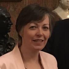 Patricia Brugerprofil