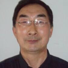 Jing Yun的用戶個人資料