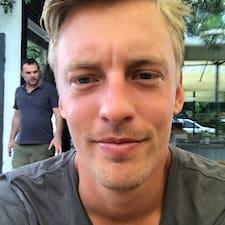 Profil utilisateur de Emil