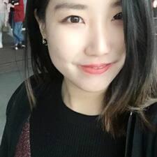 Kasey Jinhye님의 사용자 프로필