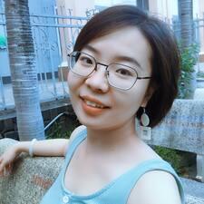 Användarprofil för Qian