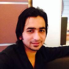 Profil korisnika Sadaqat