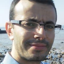 Abdelghani的用戶個人資料