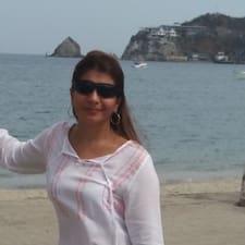 Adriana - Uživatelský profil