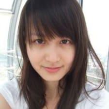 Profil utilisateur de 伟健