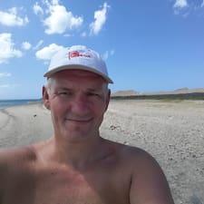 Nutzerprofil von Sławomir