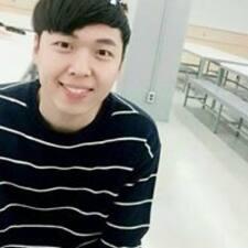 Gebruikersprofiel Songwon
