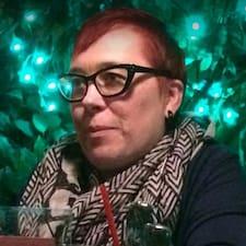 Profil utilisateur de Nykol