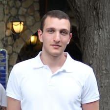 Profilo utente di Аташ Эхтибар Оглы