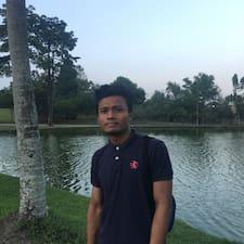 Profil korisnika Hariz