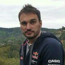 Paulo César的用戶個人資料