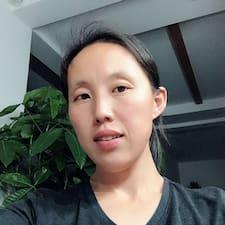 Profil utilisateur de 秦雯