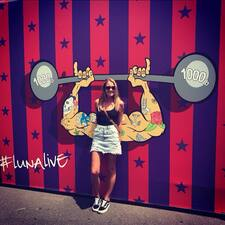 Abbie User Profile