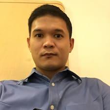 Charles Julian User Profile