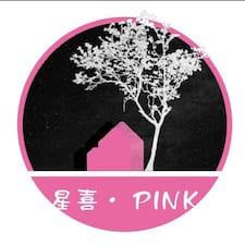 王娜 User Profile