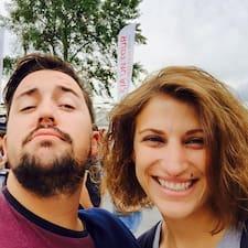 Diogo & Daniela - Profil Użytkownika