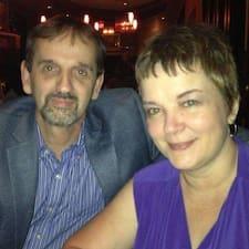 Profilo utente di Gary & Marie