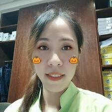 Pei Shan User Profile