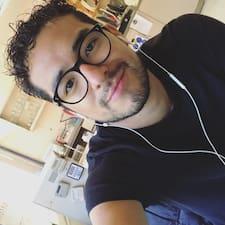 Profil utilisateur de Antonio Armando