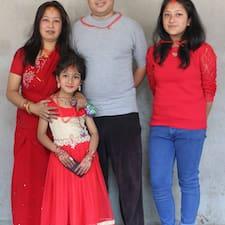 Ganesh Lalさんはスーパーホストです。