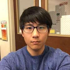 Profil utilisateur de Junpyo