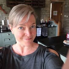 Profil utilisateur de Leigh Ann
