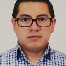 Profil utilisateur de José Oscar