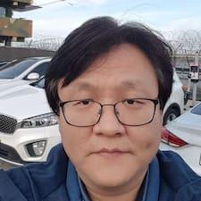 Gebruikersprofiel YongJun