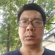 Profil utilisateur de 勇