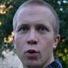 Jukka的用戶個人資料