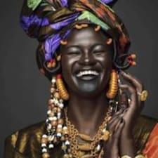 Fatou Bint Zeinab Kullanıcı Profili
