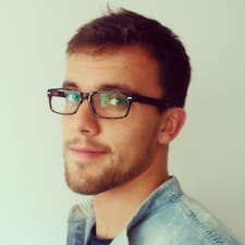 Gebruikersprofiel Jarosław