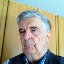Franz Kullanıcı Profili