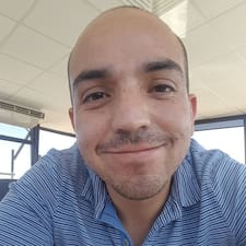 Профиль пользователя Francisco Javier
