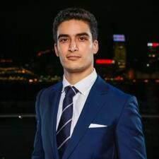 Essadiq User Profile